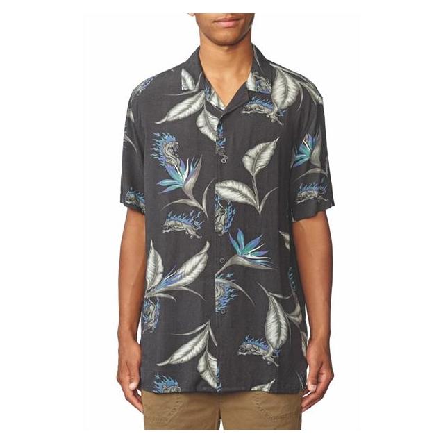 Globe Hot Sand Short Sleeve Shirt