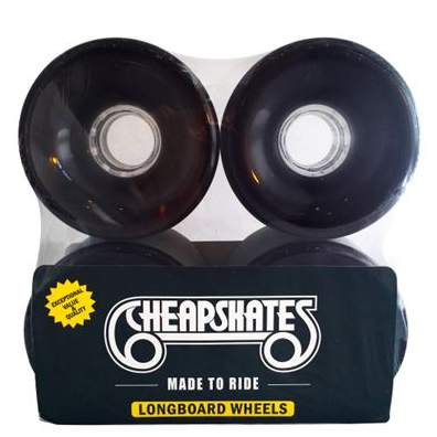 CHEAPSKATES LONGBOARD WHEEL
