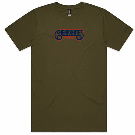 Cheapskates OG Logo T-Shirt
