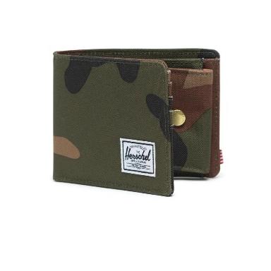 Herschel Roy + Coin XL Wallet