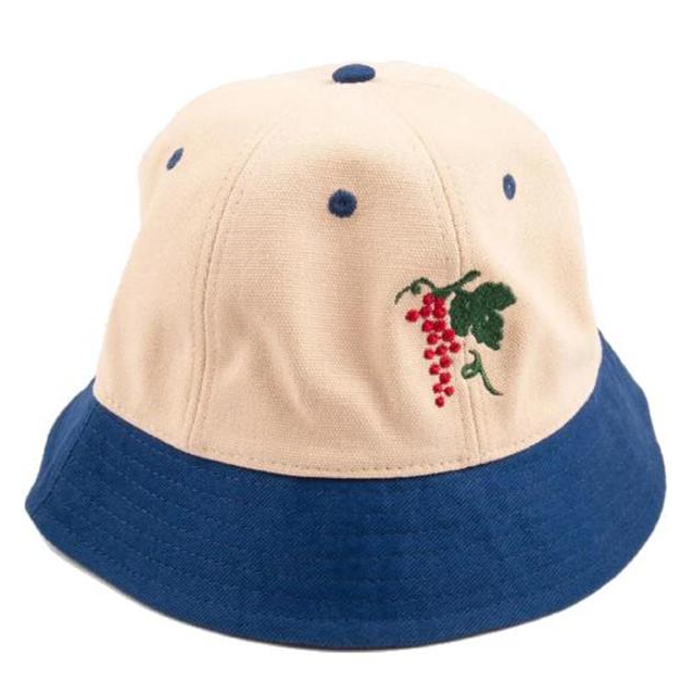 Passport Life Of Leisure Bucket Hat