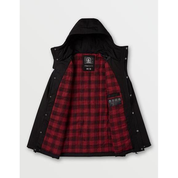 Volcom Renton Winter 5K Jacket