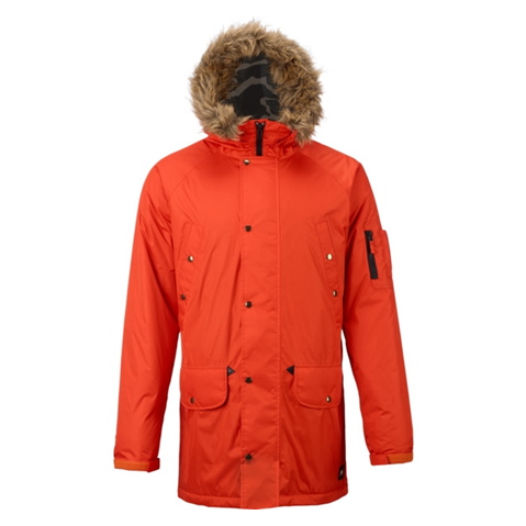 Analog 2018 Frazier Insulated Jacket