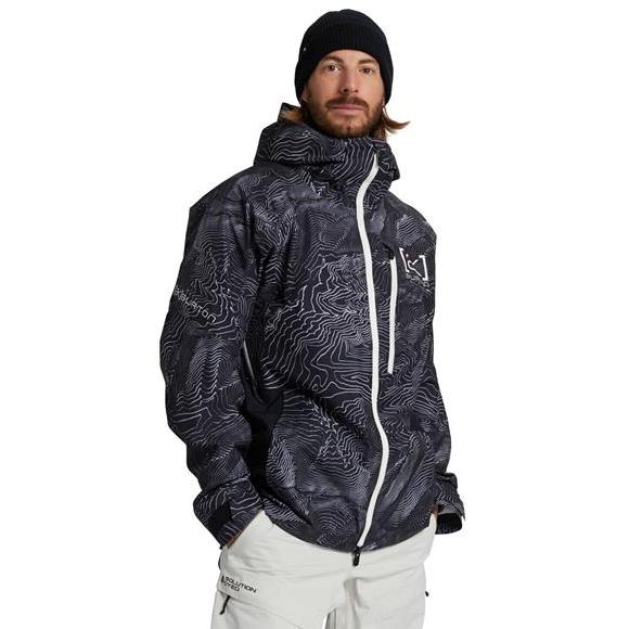 Burton 2021 AK Gore-Tex Cyclic Jacket