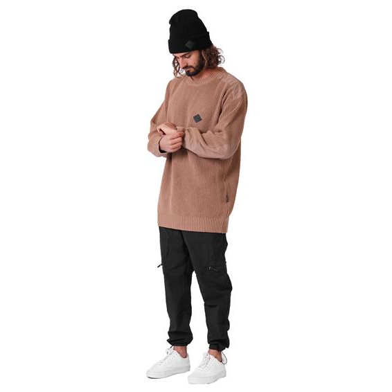 RPM Fisherman Knit