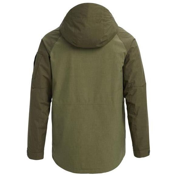 Burton 2019 Hilltop Jacket