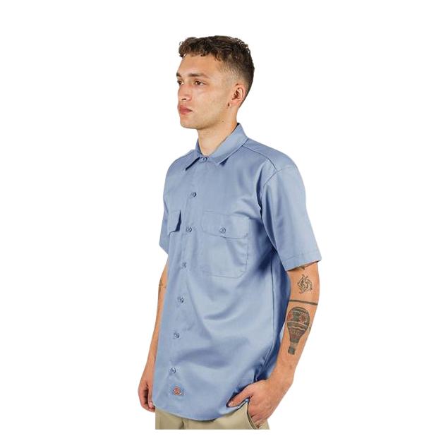 Dickies 1574 Work Shirt