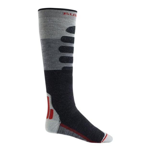 Burton Performance + Midweight Sock