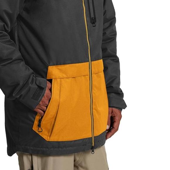 Volcom 2021 Deadly Stones Jacket