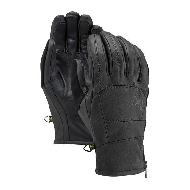 Burton 2021 AK Leather Tech Glove