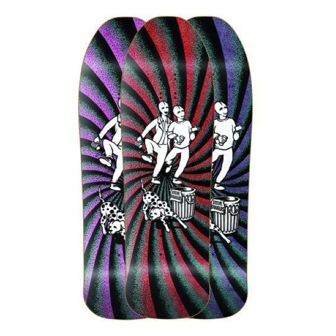 New Deal Deck