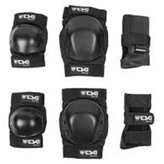 TSG Basic Pad Set