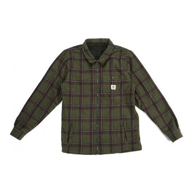 Independent Chainsaw Reversible Jacket