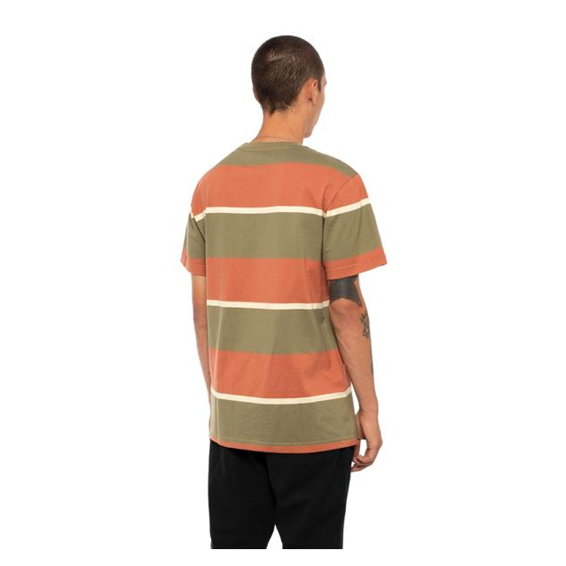 Huf Mazon Stripe Tee
