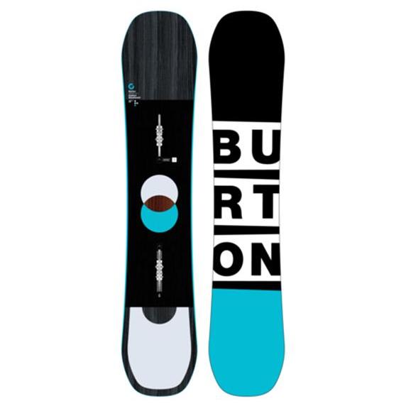 Burton 2020 Custom Smalls 145