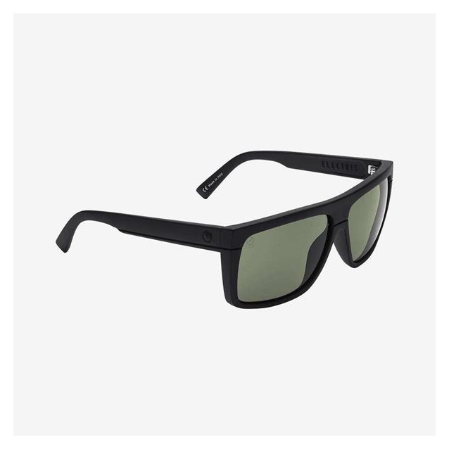 Electric Black Top Polarized