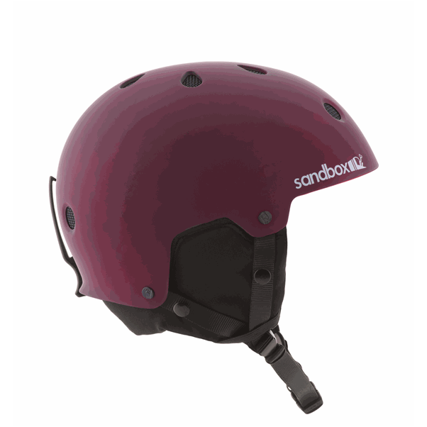 Sandbox 2020 Legend Snow Helmet