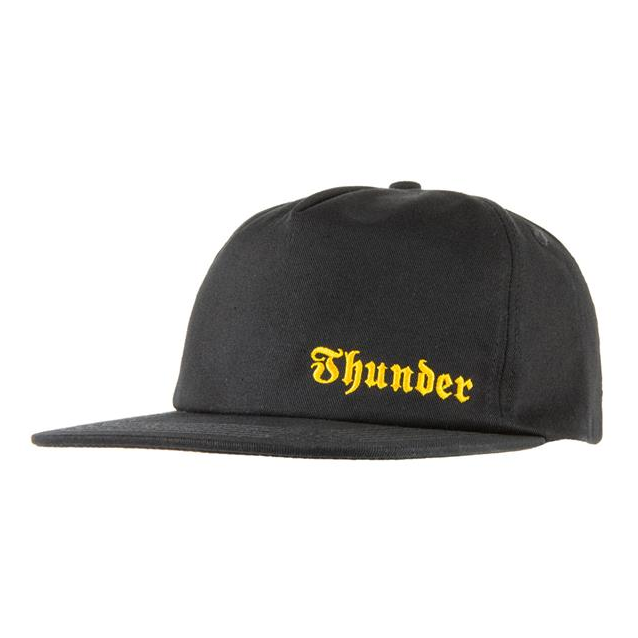 Thunder Evil Emblem Cap