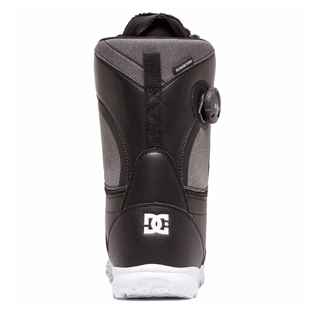DC 2020 Lotus Boots