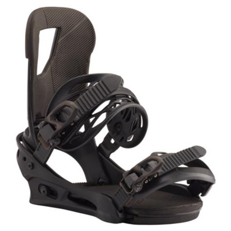 Burton 2020 Cartel Bindings