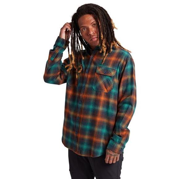 Burton Brighton Flannel Shirt
