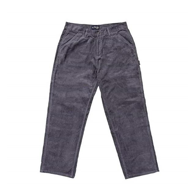 Vic Baggy Cord Carpenter Pants