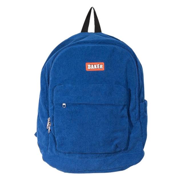 Baker  Brand Logo Backpack