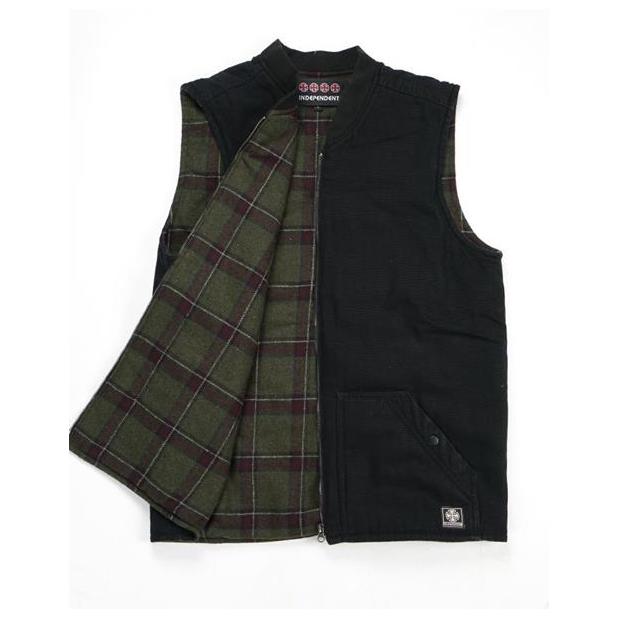 Independent T/C Work Vest