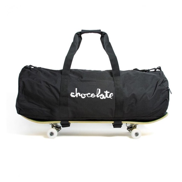 Chocolate Chunk Skate Carrier Bag