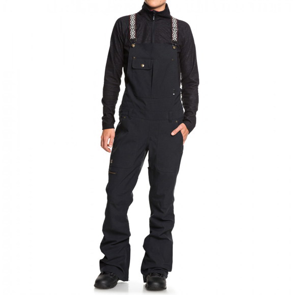 DC 2019 Collective Bib Pant