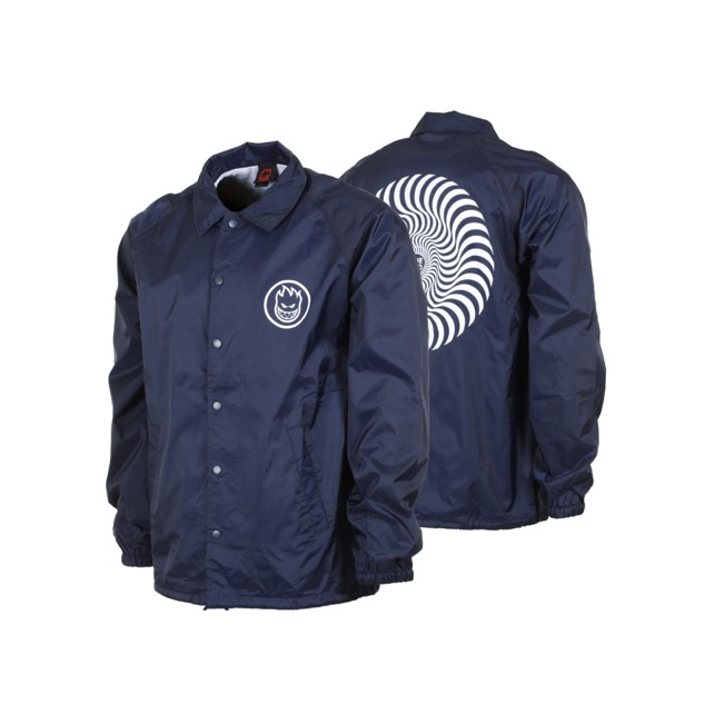 Spitfire Classic SWREAL Coach Jacket