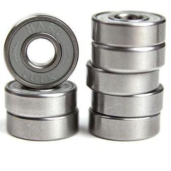 Hard Luck Bearings