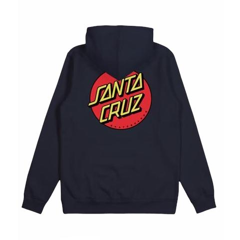 Santa Cruz Hoodie