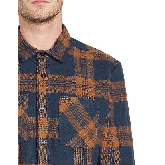 Volcom Shade Stone L/S Shirt