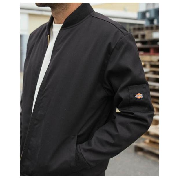 Dickies Knox Bomber Jacket