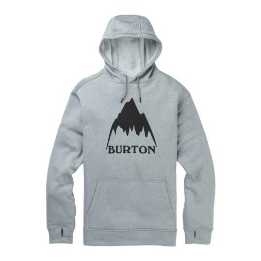 Burton 2020 Oak PO