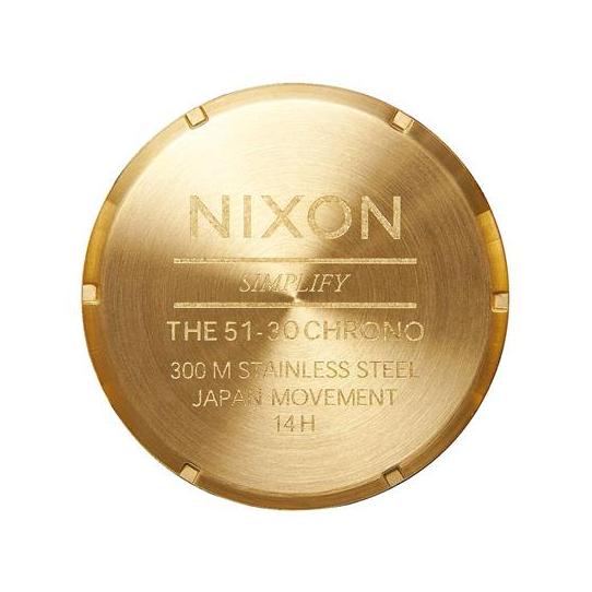 Nixon 51-30 Chrono
