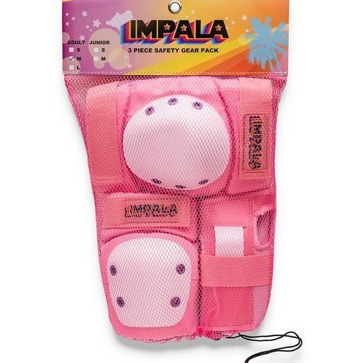 IMPALA ADULT PROTECTIVE PACK