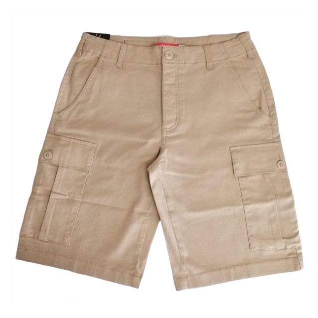Boom  Cargo Shorts