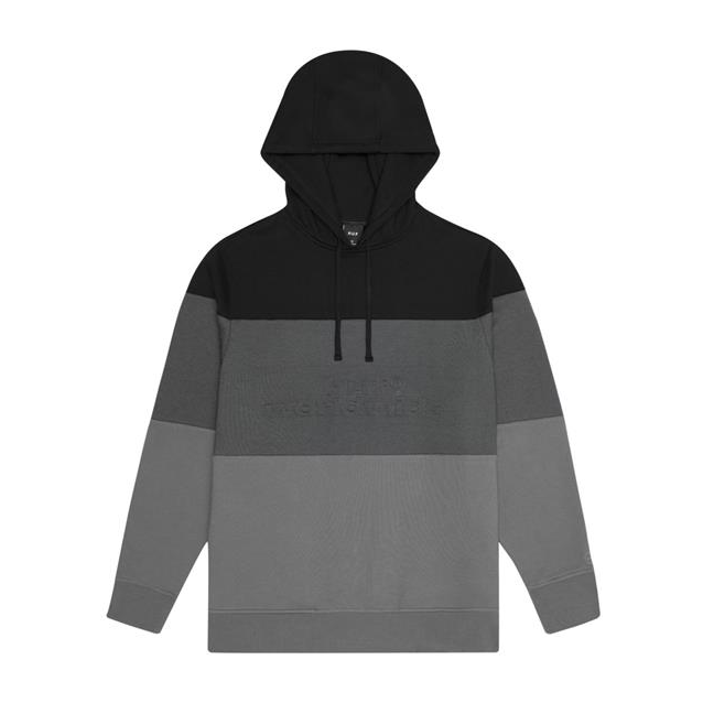 Huf Division Hoodie