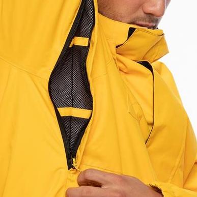 686 2021 Men's Home Anorak Jacket