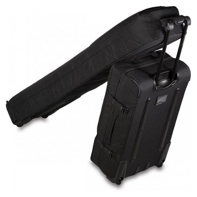 Dakine Low Roller Wheelie Bag 165cm