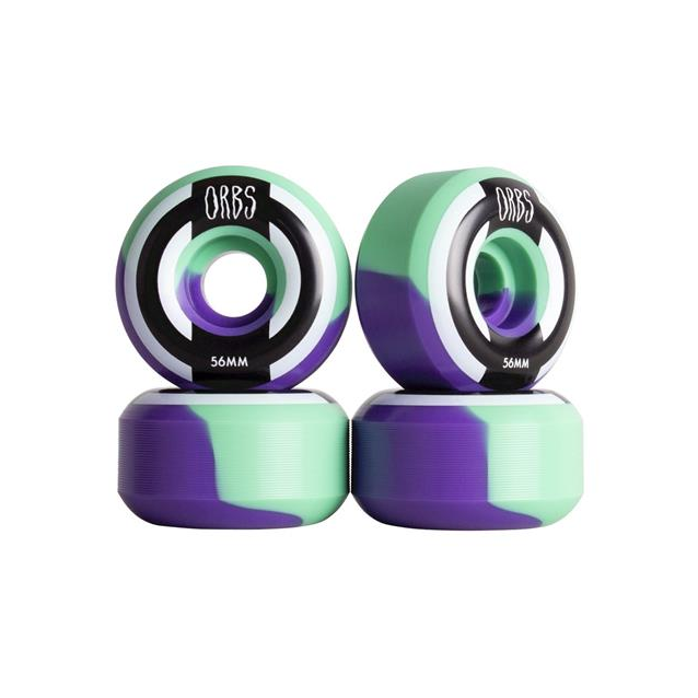 Welcome Orbs Apparitions Wheels