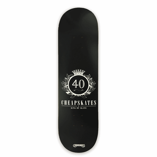 Cheapskates Deck
