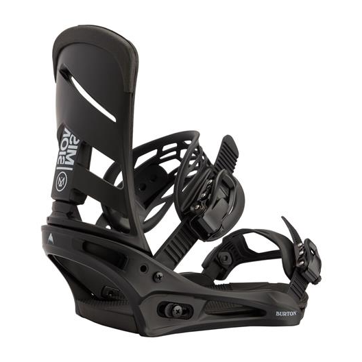 Burton 2021 Mission Bindings