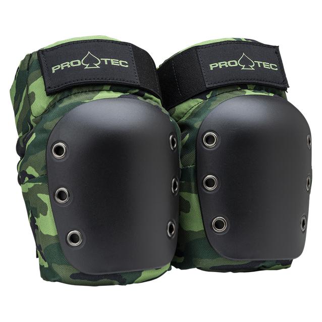 Protec Street JR 3 Pack