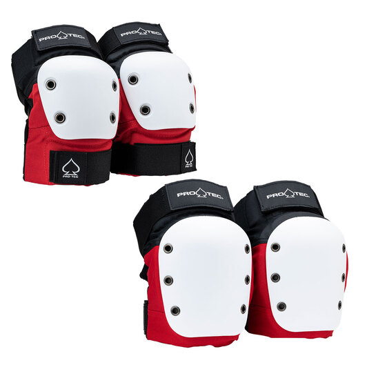 Protec Street Knee/Elbow Set