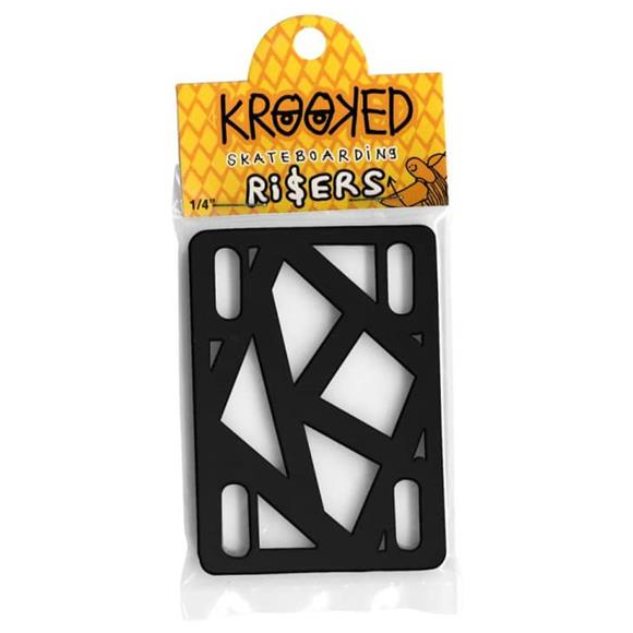 Krooked Riser Pads