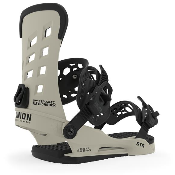 Union 2020 STR Bindings