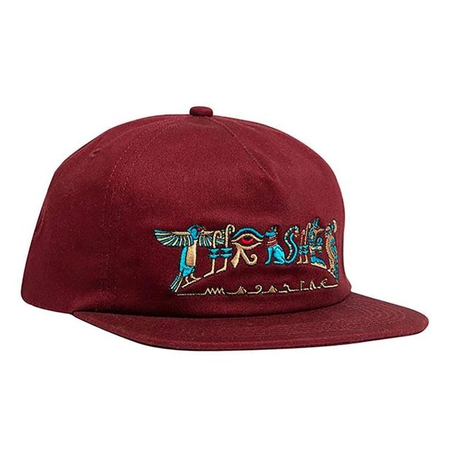Thrasher Hieroglyphic Cap